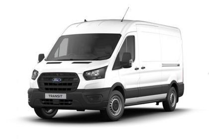 Ford Transit Van High Roof 350 L4 RWD 2.0 EcoBlue RWD 105PS Leader Van High Roof Manual [Start Stop]