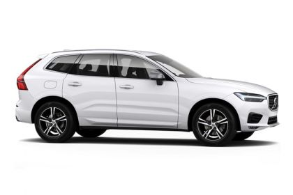 Volvo XC60 SUV SUV 2.0 B4 MHEV 197PS Momentum 5Dr Auto [Start Stop]