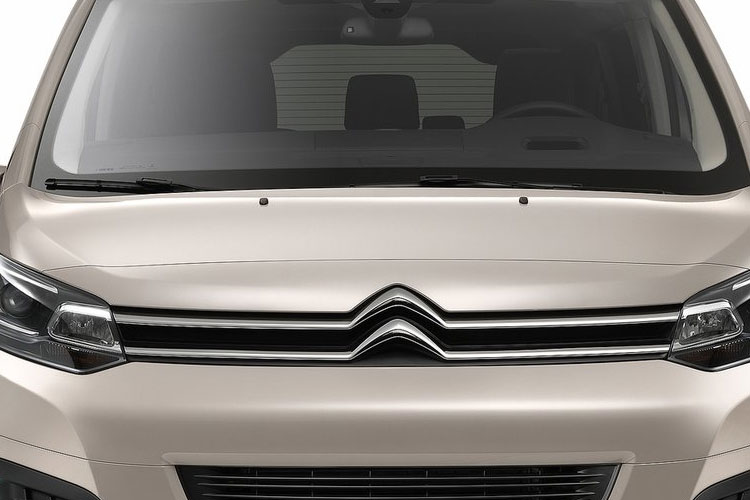 Citroen SpaceTourer M 5Dr 2.0 BlueHDi FWD 180PS Business Lounge MPV EAT [Start Stop] [7Seat] detail view